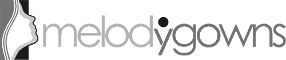 Melody Gowns Logo